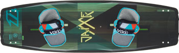 North Jaime Pro 2015 Kite Surf Board