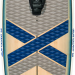 Slingshot Screamer 2015 Kitesurf Kiteboarding Board