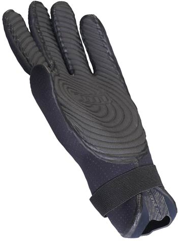 ION Kiteboarding Claw Gloves