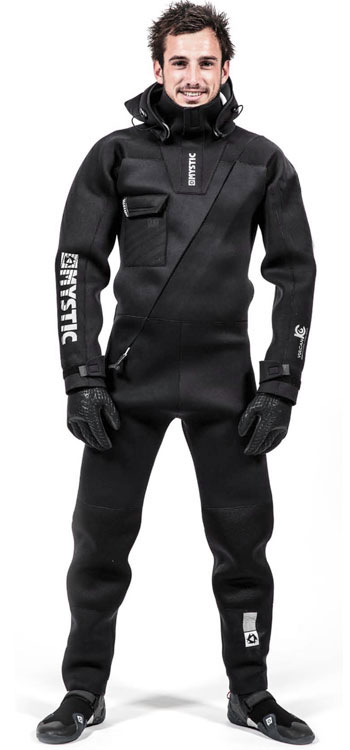 Mysic Vulcanic Drysuit