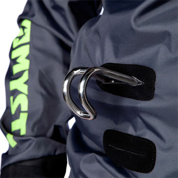 Mystic Kiteboarding Kite Windstopper