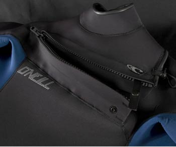 O'Neill Superfreak 2012 2011 5/3 Steamer Double Lined Wetsuit Kiteboarding Neoprene Kitesurf Kiteboard Kite Surf