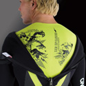 O'Neill 2012 5/4 Steamer Double Lined Wetsuit Kiteboarding Neoprene Kitesurf Kiteboard Kite Surf