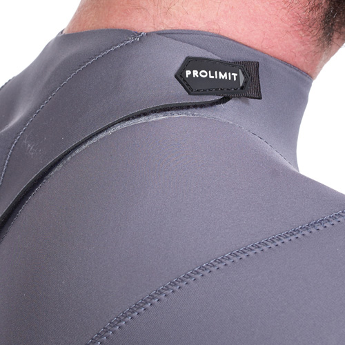 Prolimit Mercury 6/4 Front Zip Steamer Double Lined Wetsuit