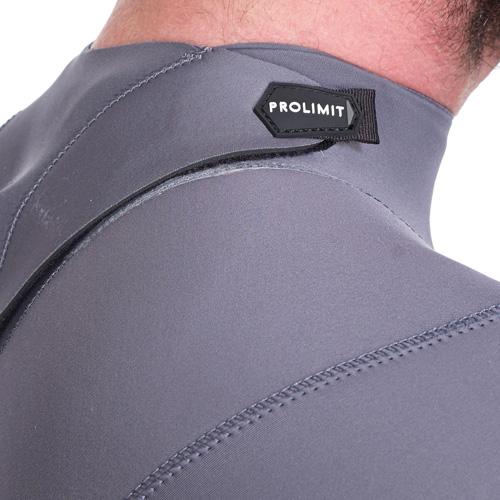 Prolimit Mercury 6/4 Front Zip Steamer Double Lined Wetsuit