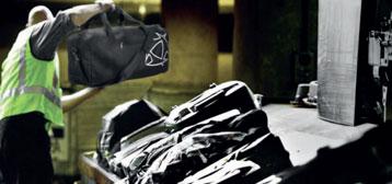Rucksacks / Bags