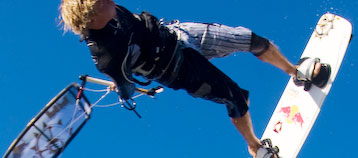 Kite Boardshorts