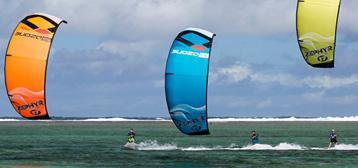 Lightwind / Foil Kites