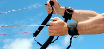 4-Line Kites