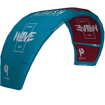Airush Wave - Teal / Red