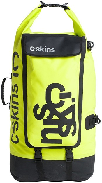 C-Skins Dry Bag Backpack - 80 Litre