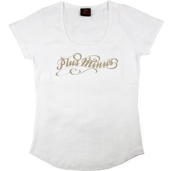 Chiemsee Kiteboarding Plus Minus Renate Womens T-Shirt
