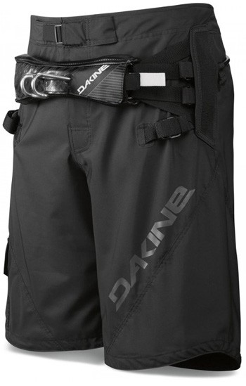 Dakine Nitrous HD Shorts Seat Harness