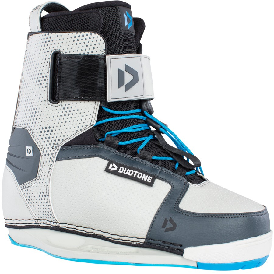 Duotone Kiteboarding Boot Bindings System Ronix Binding