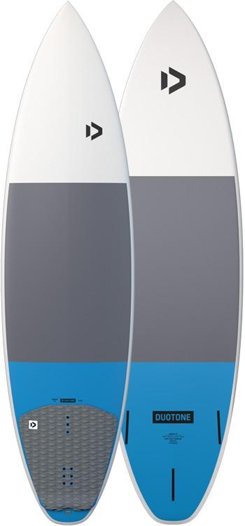 Duotone Kiteboarding Quest TT