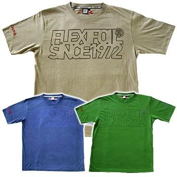 Flexifoil Jones Tee T-Shirt