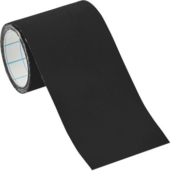 Kitefix Dacron Repair Tape - Black