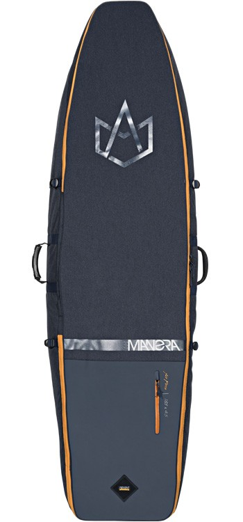 Manera Surf Airforce Travel Board Bag with Wheels