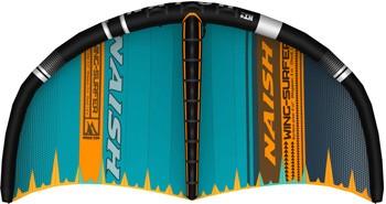 Naish Wing Surfer - Blue / Orange