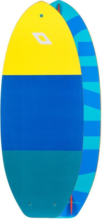 Nobile Skim Kite Board