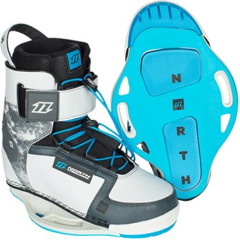 North Boot Kite / Wakestyle Bindings