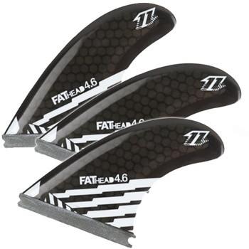 North Fathead Fins
