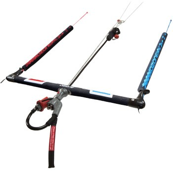 Ozone Contact Kiteboarding 4-Line Control Bar