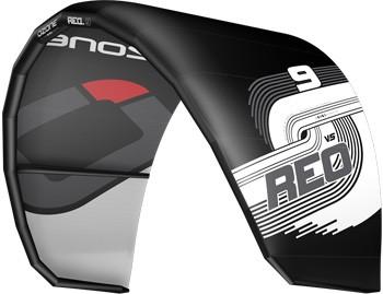 Ozone Reo V5 - Black