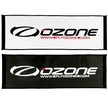 Ozone Horizontal Wind Banner