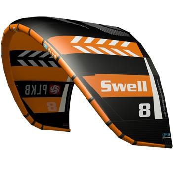 Peter Lynn Swell - Orange / Black
