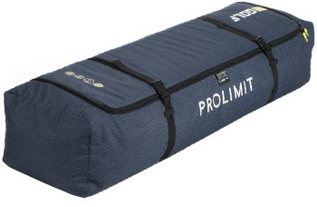 Prolimit Golf Ultralight Board Bag - Pewter / Black