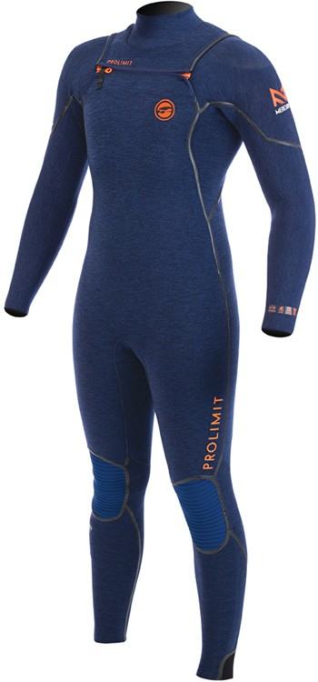 Prolimit Mercury Front Zip 6/4 Wetsuit