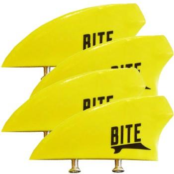 Shinn Kiteboarding Bite Fins