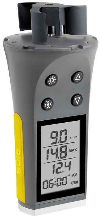 Skywatch Eole Windmeter