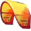 Cabrinha Drifter - Orange