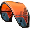 Cabrinha Drifter - Orange / Teal