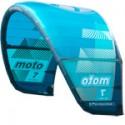 Cabrinha Moto - Blue