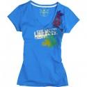 Chiemsee Kiteboarding Candie Womens T-Shirt