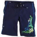Chiemsee Kiteboarding Delfina Womens Boardshorts - Navy