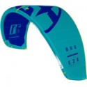 F-One Breeze - Turquoise / Blue