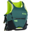 ION Kiteboarding Booster-X Vest - Seaweed