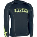 ION Element Thermo Long Sleeve Rash Vest