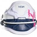 ION Nova 2014 Ladies Waist Harness - White