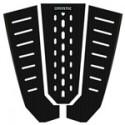 Mystic Ambush Classic Rear Traction Pad - Black