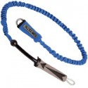 Mystic Handle Pass Leash - Blue