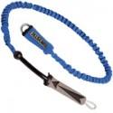 Mystic Handle Pass Leash - Blue
