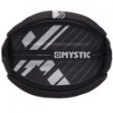 Mystic Kiteboarding Majestic-X Waist Harness - Black