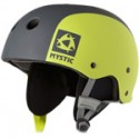 Mystic MK8 Kiteboard / Wake Safety Helmet - Yellow