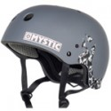 Mystic MK8-X Helmet - Grey