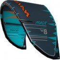 Naish Pivot - Teal / Grey